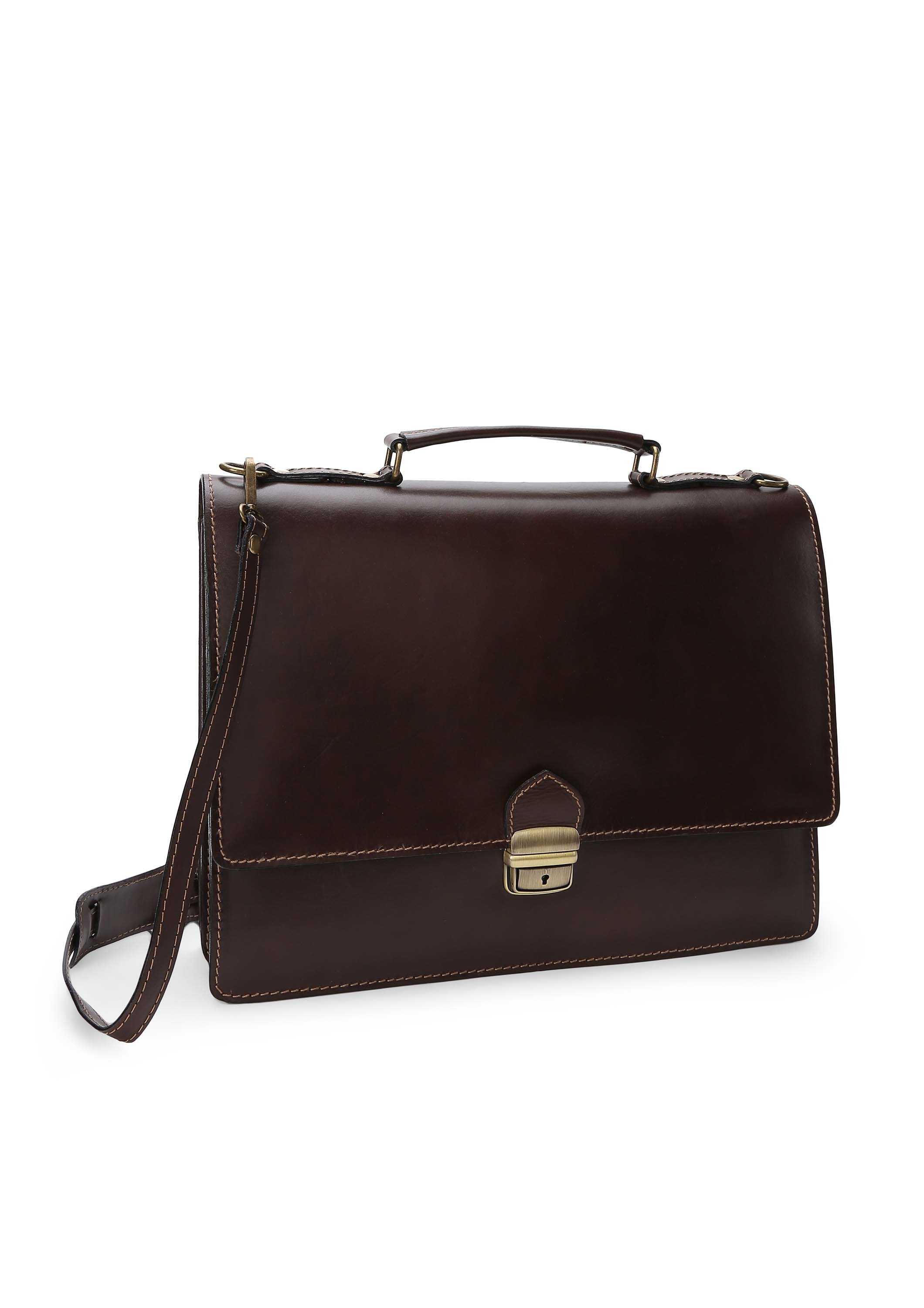 English Chocolate Briefcase