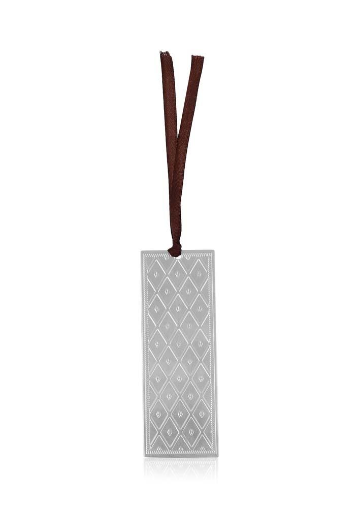 Diamond Pattern Bookmark