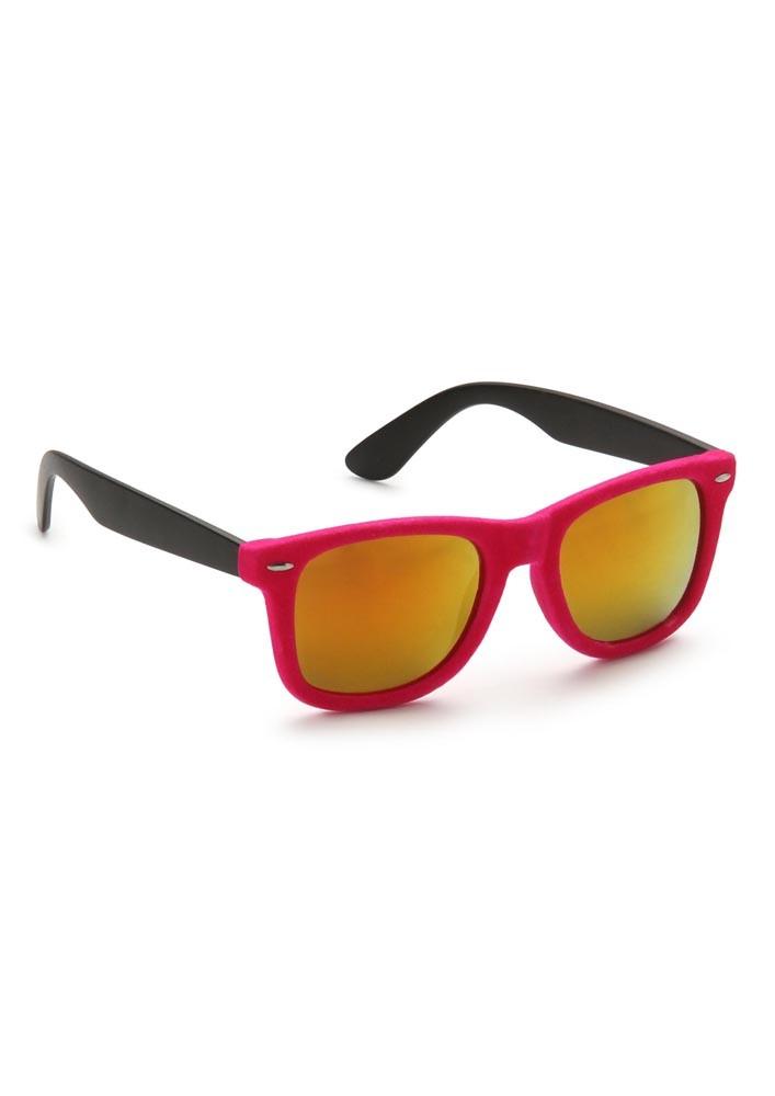 Sun Kissed Wayfarer Sunglasses