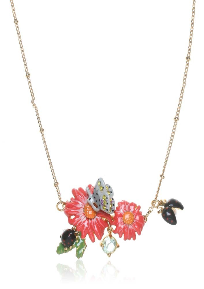 Pollination Necklace