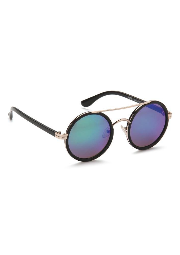 Circle the Sky Sunglasses