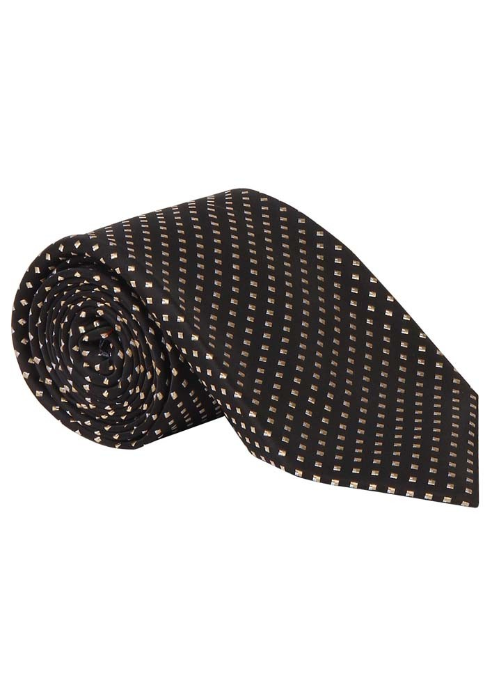 Classic Brown Tie