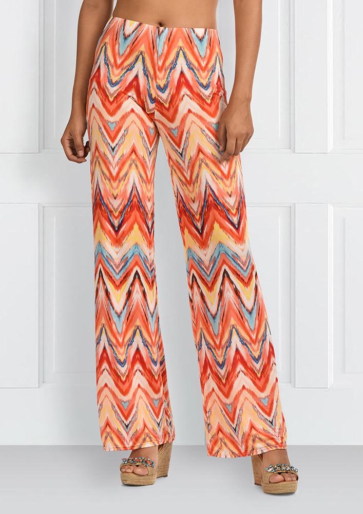Aztec Multicolour Pants